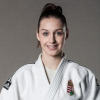 Szabina GERCSÁK – Hungarian World- and European Judo Champion, U23 European, Junior World Champion and European and Youth Olympic Champion
